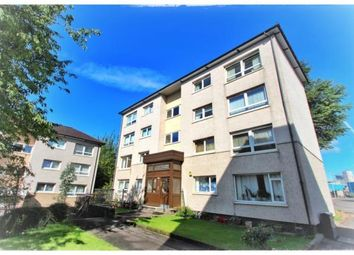 Thumbnail 1 bed flat for sale in Kennedy Street, Townhead, Glasgow