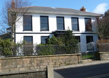 Thumbnail 1 bedroom flat for sale in Green Lane, Redruth