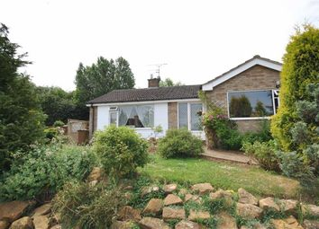 Thumbnail 3 bed detached bungalow for sale in Court House Close, Creaton, Northampton