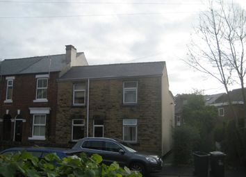 Thumbnail 2 bed flat to rent in Marshall Road, Woodseats