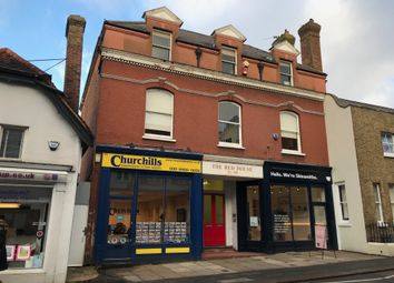 Thumbnail Office for sale in High Street, Bushey