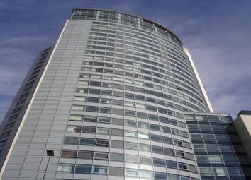 Thumbnail 2 bed flat to rent in 2404 Beetham Tower, 111 Old Hall Street, Liverpool