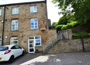 Thumbnail 2 bedroom flat for sale in Brackendale, Bradford