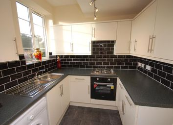 Thumbnail 2 bed flat for sale in The Park, Kingswood, Bristol