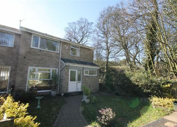 Thumbnail 3 bed semi-detached house for sale in Denebridge, Howden Le Wear, County Durham