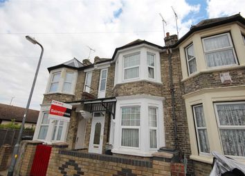 Thumbnail 4 bed terraced house for sale in Dudley Road, Clacton-On-Sea