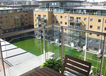 Thumbnail 2 bed flat to rent in Building 50, Argyll Road, Royal Arsenal Riverside, London