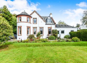 Thumbnail 5 bed detached house for sale in Millig Street, Helensburgh