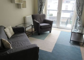 Thumbnail 2 bed flat to rent in Belgrave Lane, Mutley Plain, Plymouth