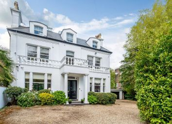 Oakleigh Park North, London N20 property