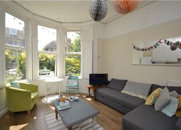 Thumbnail 1 bedroom flat to rent in Belvoir Road, St Andrews, Bristol