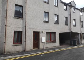 Thumbnail 2 bed flat for sale in Church Street, Arbroath, Angus