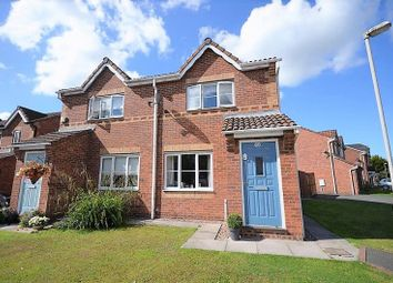2 bed semi-detached house for sale in 68 Dunnock Lane, Preston PR4