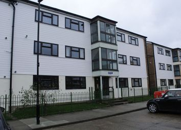 Thumbnail 3 bedroom flat for sale in Hamilton Close, Tottenham