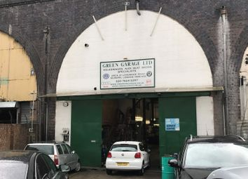 Thumbnail Parking/garage for sale in Loveridge Road, London