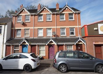 Thumbnail 4 bed terraced house for sale in Great Northern Street, Belfast