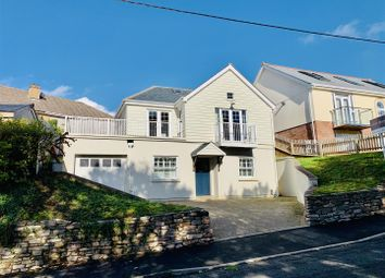 3 bed detached house for sale in Underlane, Plymstock, Plymouth PL9