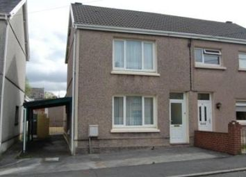Thumbnail 2 bed property to rent in Rawlings Road, Llandybie, Ammanford