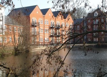 Thumbnail 3 bed maisonette to rent in Waterside Lane, Colchester