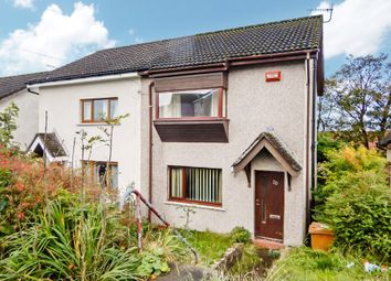 Thumbnail 2 bed semi-detached house for sale in 20 Westmorland Road, Hensingham, Whitehaven, Cumbria