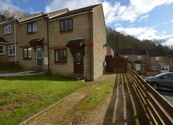 2 bed end terrace house for sale in Woodborough Road, Radstock BA3