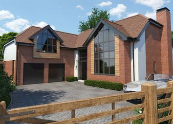 Thumbnail 5 bed detached house for sale in 36 Witches Lane, Riverhead, Sevenoaks, Kent