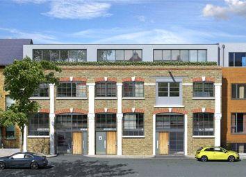 Thumbnail 4 bed property for sale in Elizabeth Avenue, London