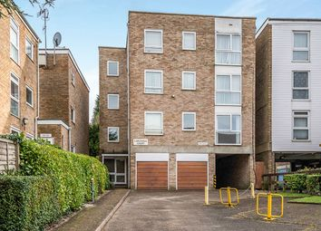 Thumbnail 1 bed flat for sale in Larchvale Court, Westmoreland Drive, Sutton, Surrey