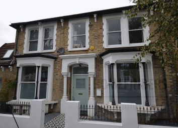 Thumbnail 4 bed flat for sale in Kenmure Road, Hackney