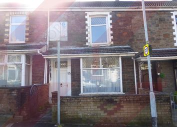 Thumbnail 3 bedroom terraced house to rent in Norfolk Street, Mount Pleasant, Swansea