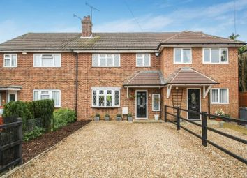 Thumbnail 3 bed terraced house for sale in Archers Way, Lane End, High Wycombe