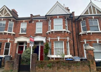 Thumbnail 2 bed flat for sale in Odessa Road, London
