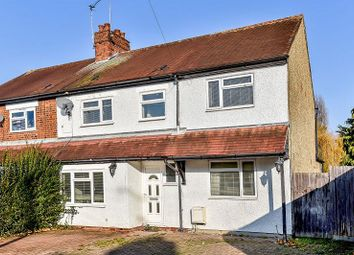 Thumbnail 4 bed semi-detached house for sale in Addison Close, Northwood
