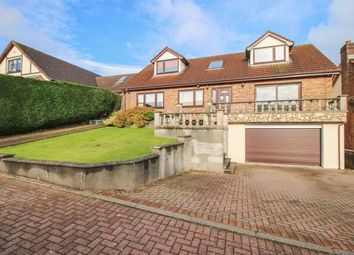 Thumbnail 5 bed detached house for sale in Manor Hill, Douglas, Isle Of Man