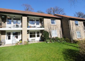 Thumbnail 2 bed flat for sale in Court Green Close, Cloughton, Scarborough