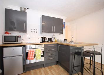 Thumbnail 2 bed flat to rent in Cadet Drive, Bermondsey