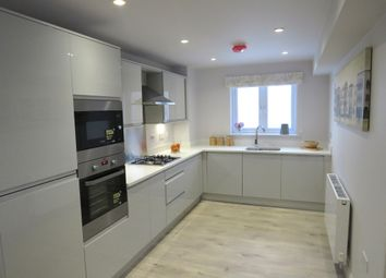 Thumbnail 2 bed flat for sale in Mansion House, Fleet Avenue, Hartlepool
