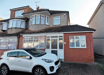Thumbnail 4 bed end terrace house for sale in Blenheim Avenue, Chatham