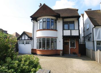 Thumbnail 5 bedroom property for sale in Imperial Avenue, Westcliff-On-Sea