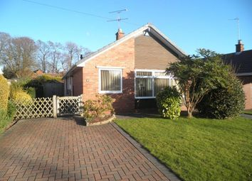 Thumbnail 3 bedroom detached bungalow to rent in 101 St James Avenue, Upton, Chester