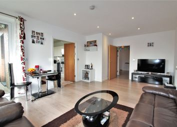 Thumbnail 3 bedroom flat to rent in Best House, Matthews Close, Wembley