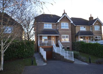 Thumbnail 5 bedroom detached house for sale in Ray Mill Road East, Maidenhead, Berkshire