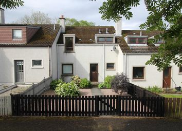 Thumbnail 3 bed terraced house for sale in Ferry Brae, North Kessock