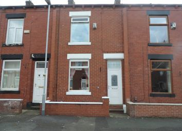 Thumbnail 2 bed terraced house for sale in 29 Bredbury Street, Chadderton