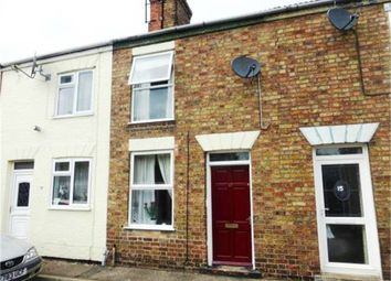Thumbnail 3 bed terraced house for sale in Tooley Street, Boston, Lincolnshire