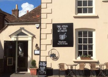 Thumbnail Retail premises for sale in Sturminster Newton, Dorset
