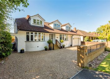 Thumbnail 4 bed detached house for sale in Derek Road, Maidenhead, Berkshire