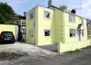 Thumbnail 2 bed detached house for sale in Ocean View, Graig, Burry Port, Carmarthenshire.