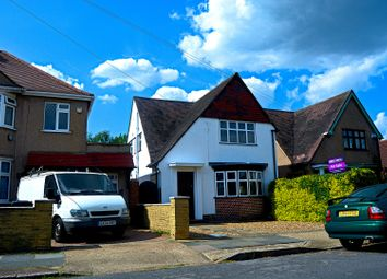 Thumbnail 3 bed detached house for sale in Argyle Avenue, Hounslow