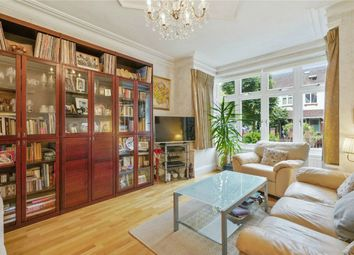Thumbnail 4 bed terraced house for sale in Weymouth Avenue, London